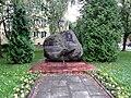 Warszawa-Ursus, pomnik Sosnkowskiego.jpg