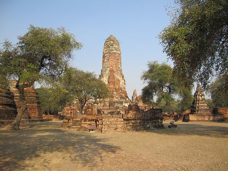 File:Wat Phra Ram.JPG