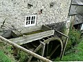 Water Wheel, Manor Mill, Branscombe - geograph.org.uk - 219603.jpg