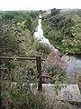 Watercourse, near Ardersier, Inverness-shire - geograph.org.uk - 220810.jpg
