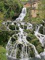 Waterfall from Orbaneja del Castillo - panoramio.jpg