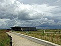 Waters' Edge Visitor Centre - geograph.org.uk - 484476.jpg
