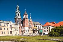 office de tourisme krakow