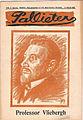 Weekblad Pallieter - voorpagina 1923 06 professor vliebergh.jpg