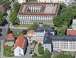 Weiden Oberpfalz Landgericht Ledererstr 22 Mai 2016 02.JPG