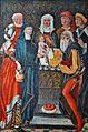 Weihnachtsaltar (Emmendingen) - Darstellung Jesu im Tempel.JPG