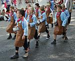 Welfenfest 2013 Festzug 029 Bierbrauer.jpg