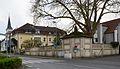 Werl, denkmalgeschützte Villa Wurlf, Steinerstr. 48.JPG
