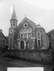 Weselyan Chapel, Tre'r-ddol