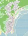 West-Terschelling-West map.png