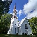 West Virginia - Tygarts Valley Church - .jpg
