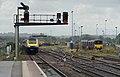 Westbury railway station MMB 63 43130 150104.jpg