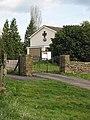 Western Way Chapel, Dymock - geograph.org.uk - 730704.jpg