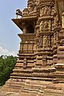 Western group of temples khajuraho 40.jpg