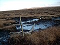 Westland Lysander V9403 Aircraft Wreckage - geograph.org.uk - 352542.jpg