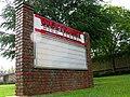 Westmont High School billboard.jpg