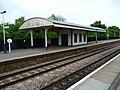 Whitchurch - Railway Station - geograph.org.uk - 1423163.jpg
