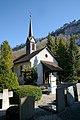 Wichnergasse 24, Feldkirch Alte Evangelische Pfarrkirche.JPG