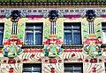 Wien - Majolika-Haus.JPG
