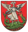 Wien Wappen Fuenfhaus.png
