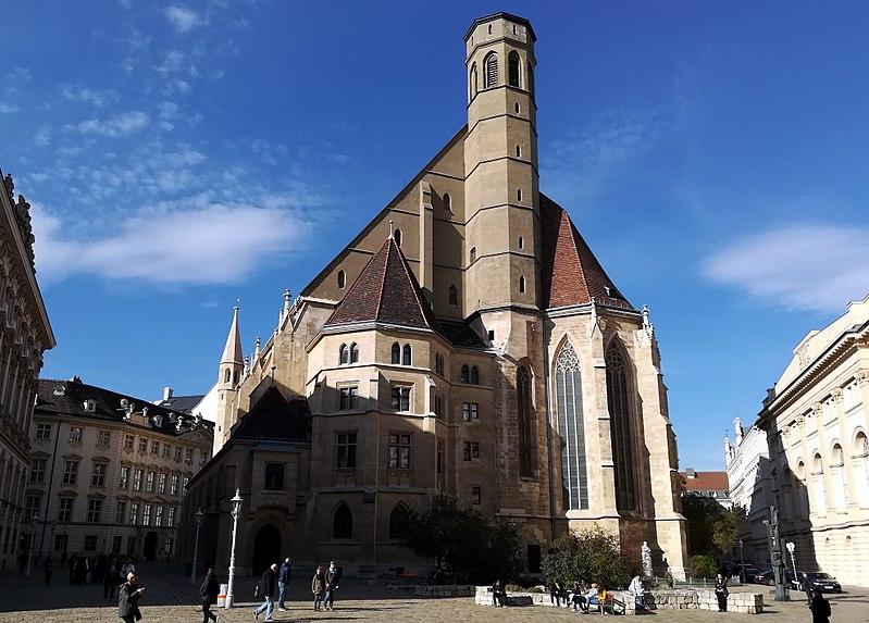 File:Wiener Minoritenkirche.jpg