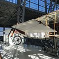 Wiki Loves Art --- Musée Royal de l'Armée et de l'Histoire Militaire, Hall de l'air 16.jpg