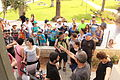 Wiki Loves Monuments 2015 in Israel Tour of Sarona IMG 7994.JPG
