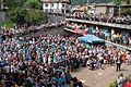 Wikimania 2016-06-26 Group photo (freddy2001) (02).jpg
