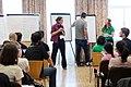 Wikimedia Hackathon Vienna 2017-05-19 Mentoring Program Introduction 037.jpg