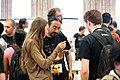 Wikimedia Hackathon Vienna 2017-05-19 Mentoring Program Introduction 041.jpg