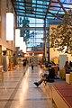 Wikimedia Hackathon Vienna 2017-05-20 Atrium 10.jpg