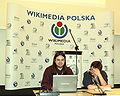 Wikimedia Polska Conference Warszawa 2010 PMM673a.JPG