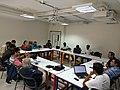Wikipedia 15 @ Bengaluru .jpg