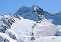 Wildgerlosspitze, Schneekarspitze.JPG