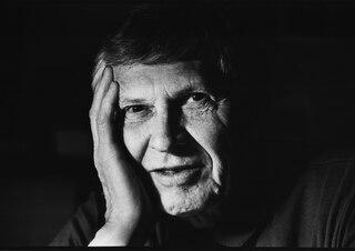 William Stokoe Scholar of American Sign Language