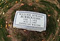 William S. Burroughs grave.jpg