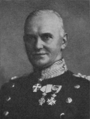 William Wain Prior