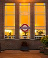 Windows, East Finchley Underground station (geograph 3793476).jpg