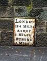 Winshill Milestone - geograph.org.uk - 1306437.jpg