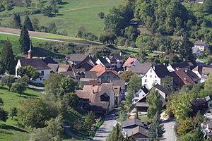 Wintersingen - Image: Wintersingen 1