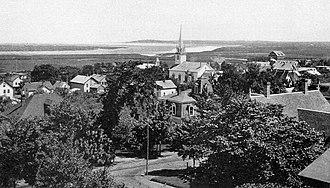 Wolfville - Wolfville, 1897