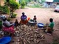 Women peeling cassava tubers.jpg