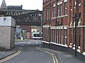 Wood Street Longton - geograph.org.uk - 325118.jpg