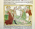 Woodcut illustration of Jocasta and her son Oedipus - Penn Provenance Project.jpg