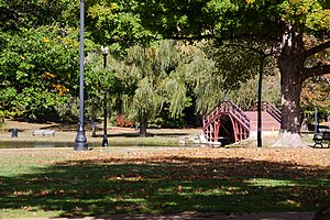 Elm Park (Worcester, Massachusetts)