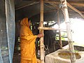 Workshop of Cattle rearing by NGO in Bangladeshi village 2015 10.jpg
