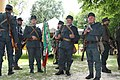 World War I reenactments of Austria-Hungary army in Pisek in 2011 (3).JPG