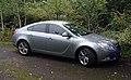 Wraxall 2011 MMB 47 Vauxhall Insignia.jpg