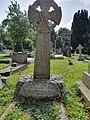 Wray, Frederick Dendy grave.jpg