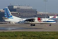 YL-RAC - AN26 - RAF-Avia